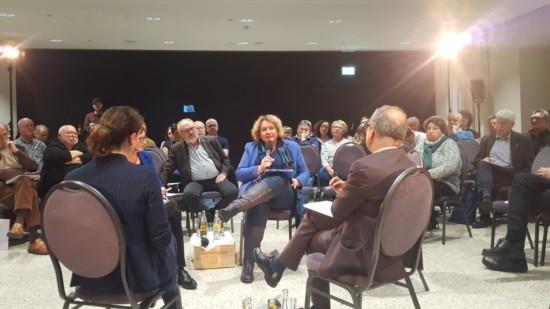 Diskussion Grundrente FES DGB 22 01 2020