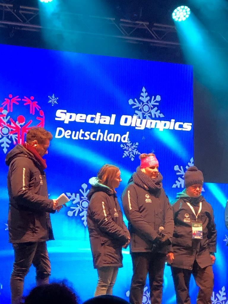 Special Olympics 2020 2