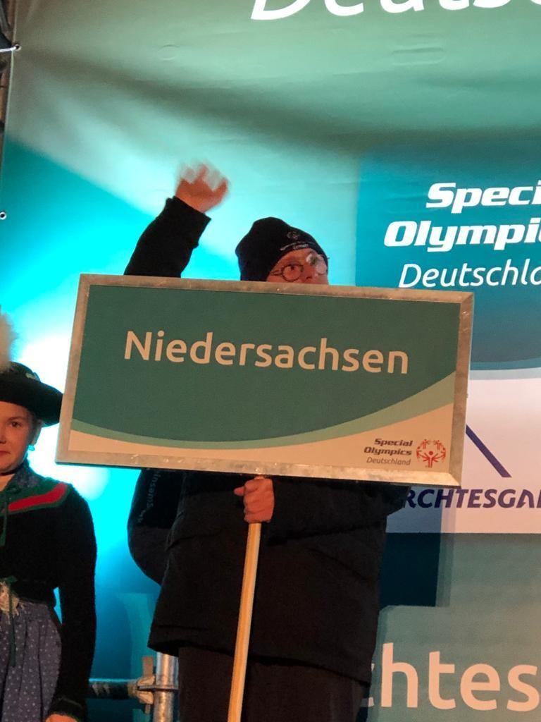 Special Olympics 2020 4