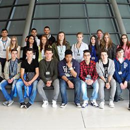 Foto der Gruppe
