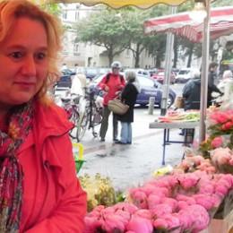 29.05.2013 - Kerstin Tack setzt Besuche der Marktplätze im Wahlkreis fort