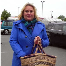 31.05.2013 - Abschluss der Marktbesuche von Kerstin Tack - Hainholz