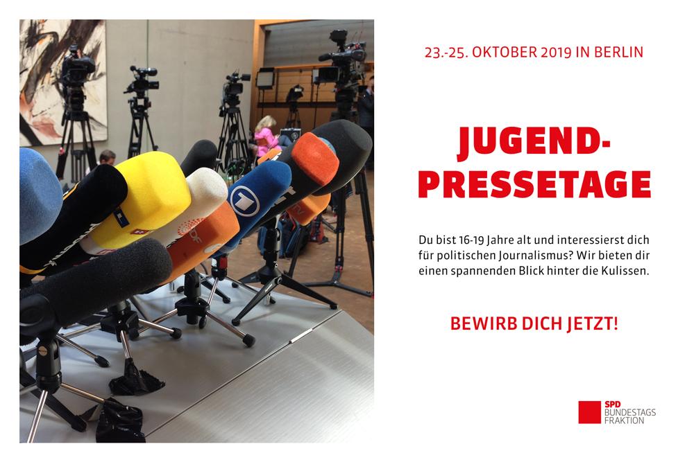 Jugendpressetage-2019 Spdbt