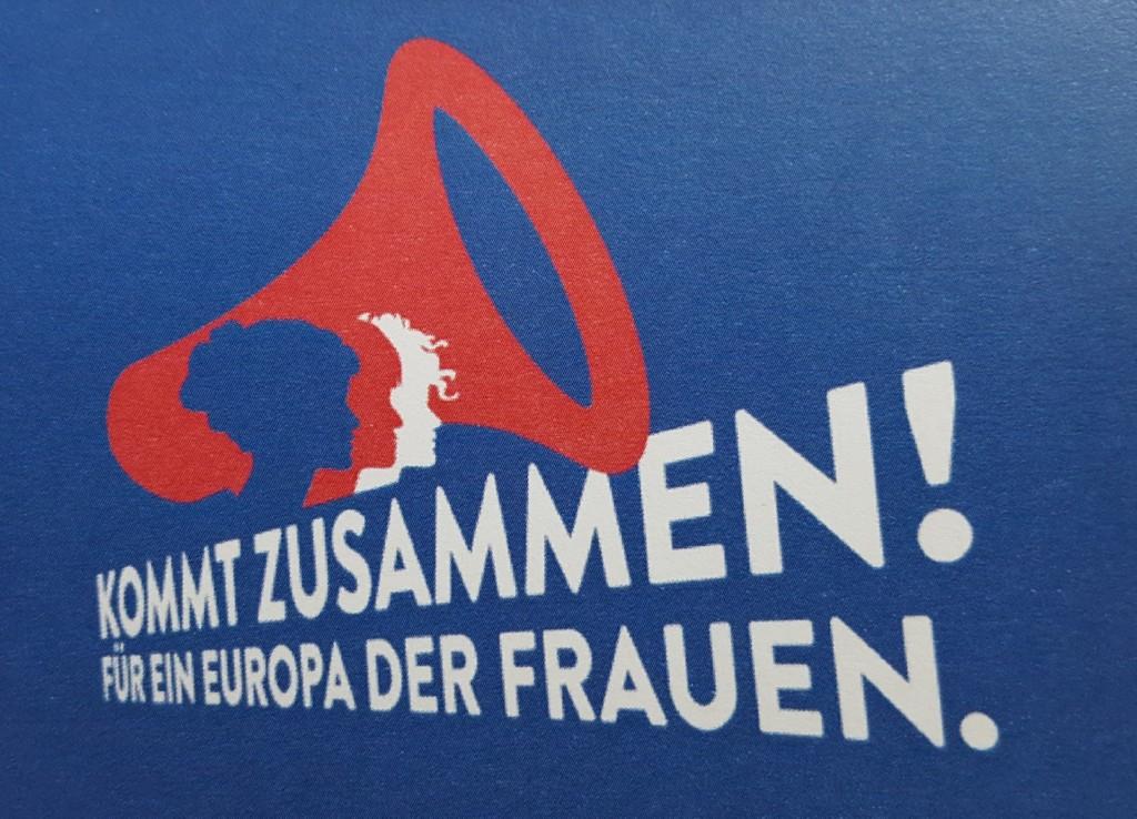 Kommt Zusammen - Europa Frauen