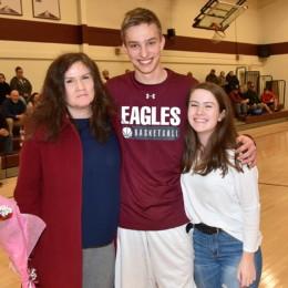 Linus Bialojan Gastfamilie