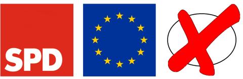 Spd Wählen Europa