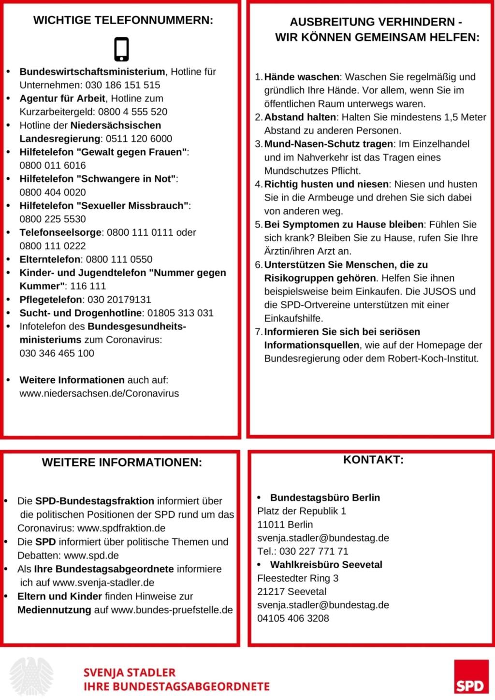 31.05.2013 - Abschluss der Marktbesuche von Kerstin Tack - nördliche List
